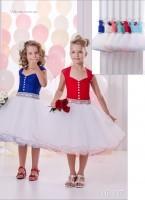 Детское платье 16-307