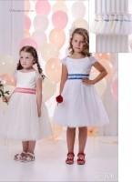 Детское платье 16-308