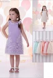 Детское платье 16-309