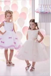 Детское платье 16-310