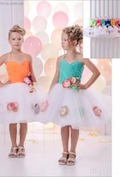 Детское платье 16-311