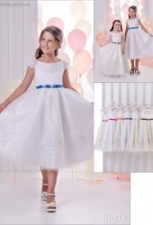 Детское платье 16-312