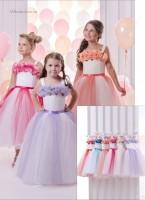 Детское платье 16-314
