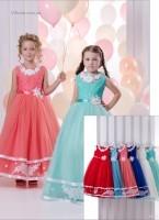 Детское платье 16-315