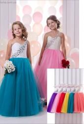 Детское платье 16-316