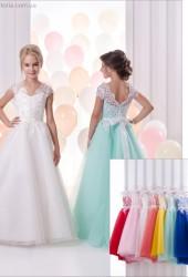 Детское платье 16-318