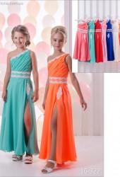 Детское платье 16-322
