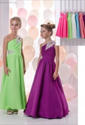Детское платье 16-323