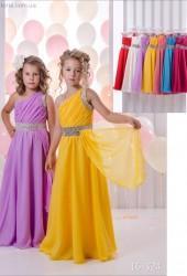 Детское платье 16-324