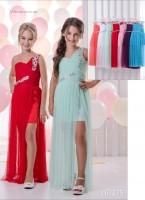 Детское платье 16-325