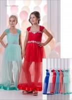 Детское платье 16-326