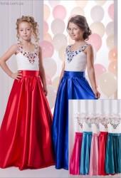 Детское платье 16-328