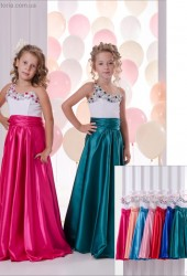 Детское платье 16-331