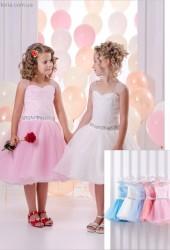 Детское платье 16-346