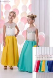 Детское платье 16-348