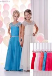 Детское платье 16-352