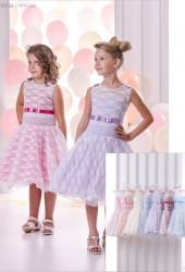 Детское платье 16-353
