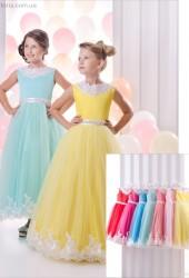 Детское платье 16-359