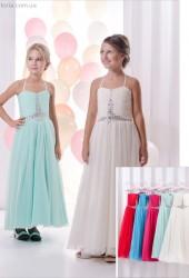 Детское платье 16-360
