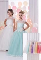 Детское платье 16-363