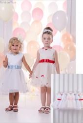 Детское платье 16-394