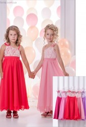 Детское платье 16-395