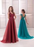 Вечернее платье 16-400