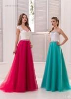 Вечернее платья 16-402