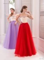 Вечернее платья 16-405