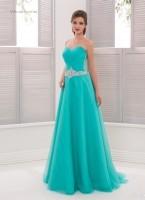 Вечернее платья 16-406