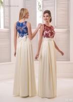 Вечернее платья 16-407