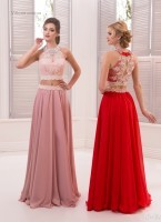 Вечернее платья 16-414