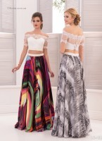 Вечернее платья 16-415