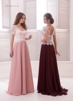 Вечернее платья 16-416