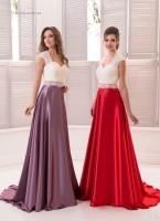 Вечернее платья 16-419
