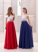 Вечернее платья 16-420