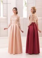 Вечернее платье 16-423