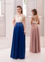 Вечернее платья 16-424