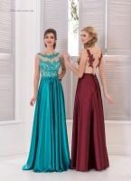 Вечернее платья 16-425