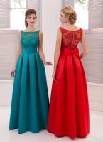 Вечернее платья 16-426