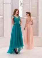 Вечернее платья 16-427