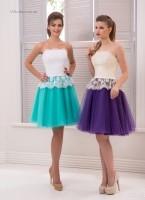 Вечернее платья 16-428