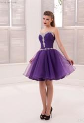 Вечернее платья 16-430