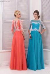 Вечернее платья 16-433
