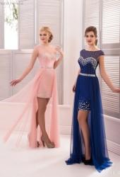 Вечернее платья 16-434