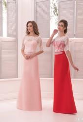 Вечернее платья 16-440