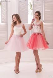 Вечернее платья 16-441
