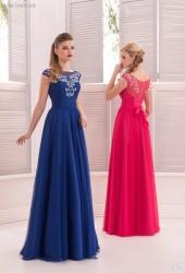 Вечернее платья 16-443