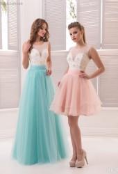 Вечернее платья 16-450