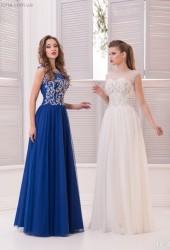 Вечернее платья 16-454